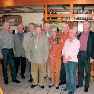 Awo Vorstand 2007