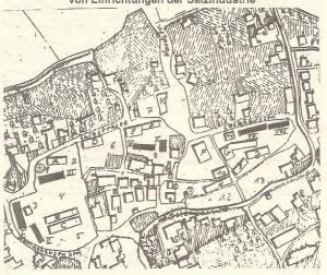 Dorfzentrum 1829 Salzindustrie(1)